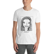 Badly Drawn Margot Robbie - Unisex T-Shirt