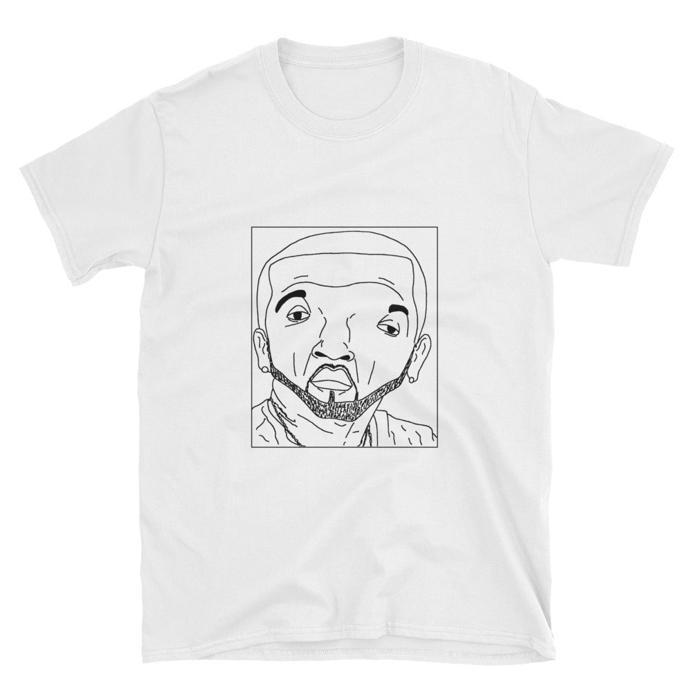 Badly Drawn Lloyd Banks - Unisex T-Shirt