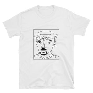 Badly Drawn Redman - Unisex T-Shirt