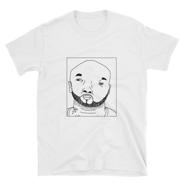 Badly Drawn Young Jeezy - Unisex T-Shirt