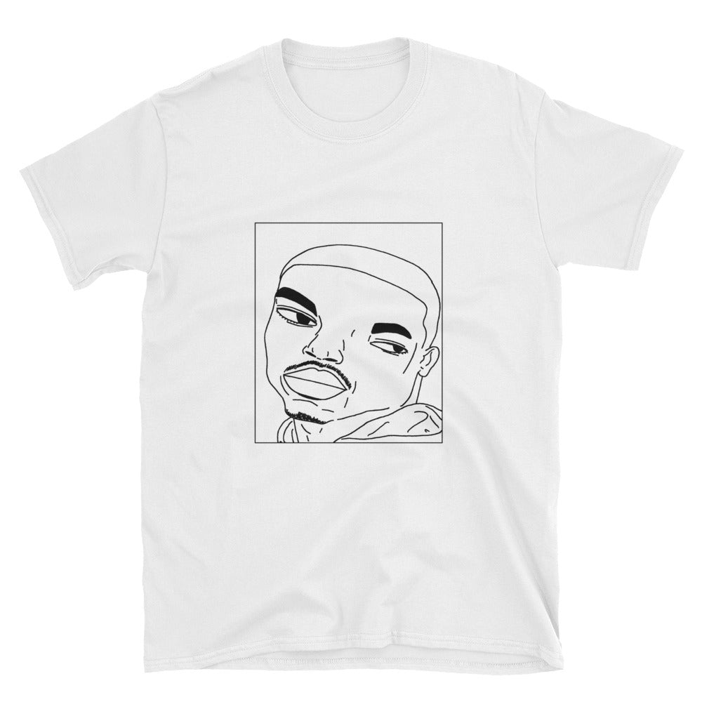 Badly Drawn Vince Staples - Unisex T-Shirt
