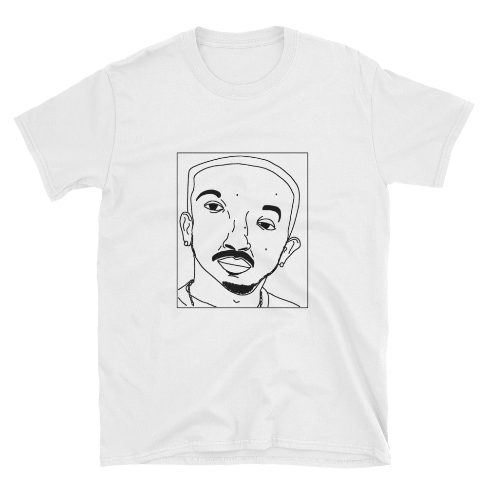 Badly Drawn Ludacris - Unisex T-Shirt