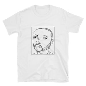 Badly Drawn Madlib - Unisex T-Shirt