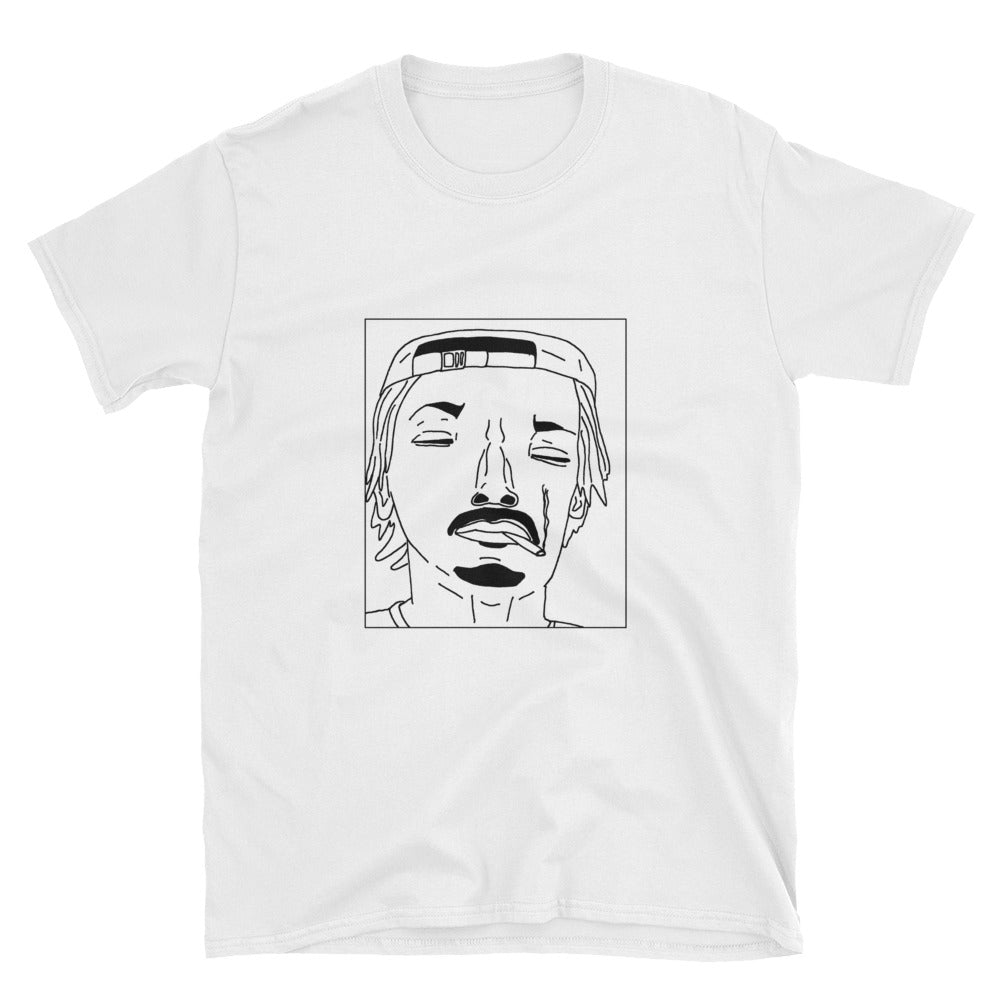 Badly Drawn Meechy Darko - Flatbush Zombies - Unisex T-Shirt