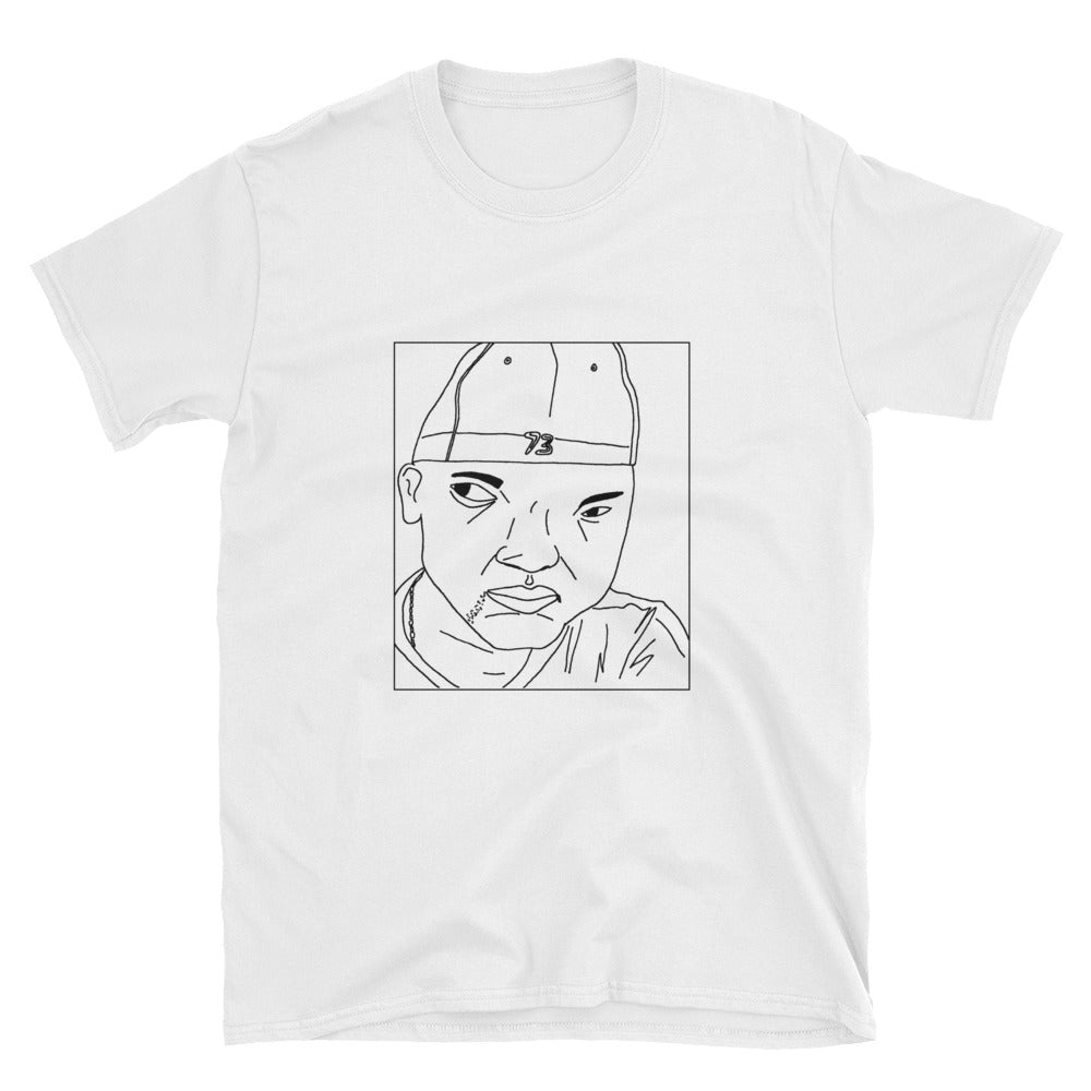 Badly Drawn Grand Wizard Theodore - Unisex T-Shirt