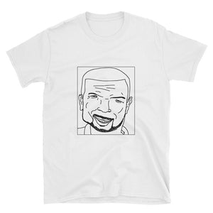 Badly Drawn Luther Campbell - Unisex T-Shirt