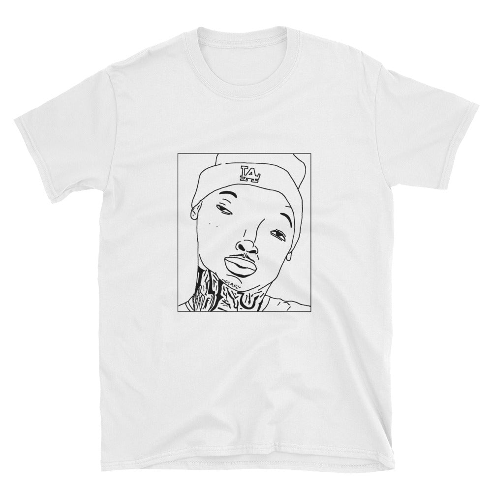 Badly Drawn YG - Unisex T-Shirt