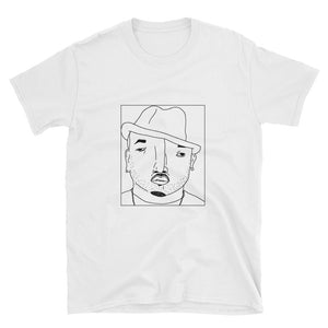 Badly Drawn Big Boi - OutKast - Unisex T-Shirt