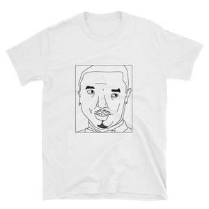 Badly Drawn P. Diddy - Unisex T-Shirt