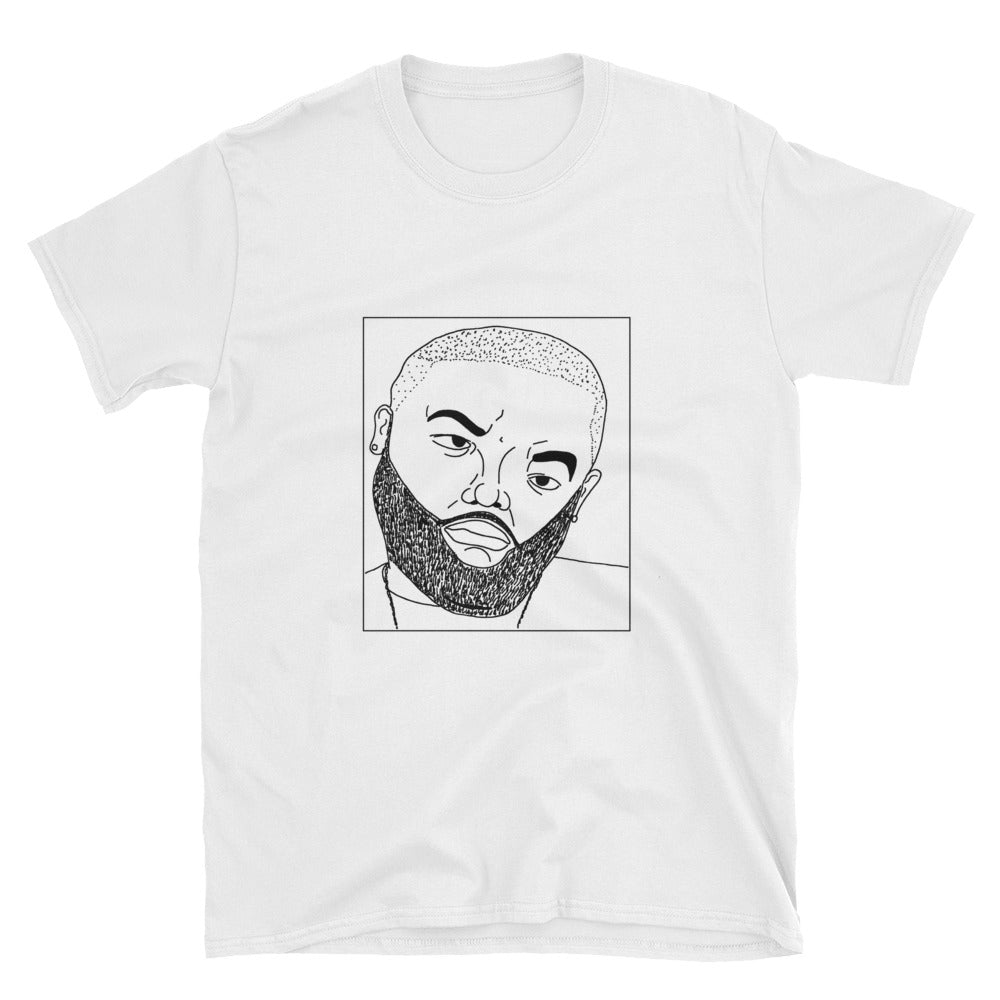 Badly Drawn Killer Mike - Run the Jewels - Unisex T-Shirt