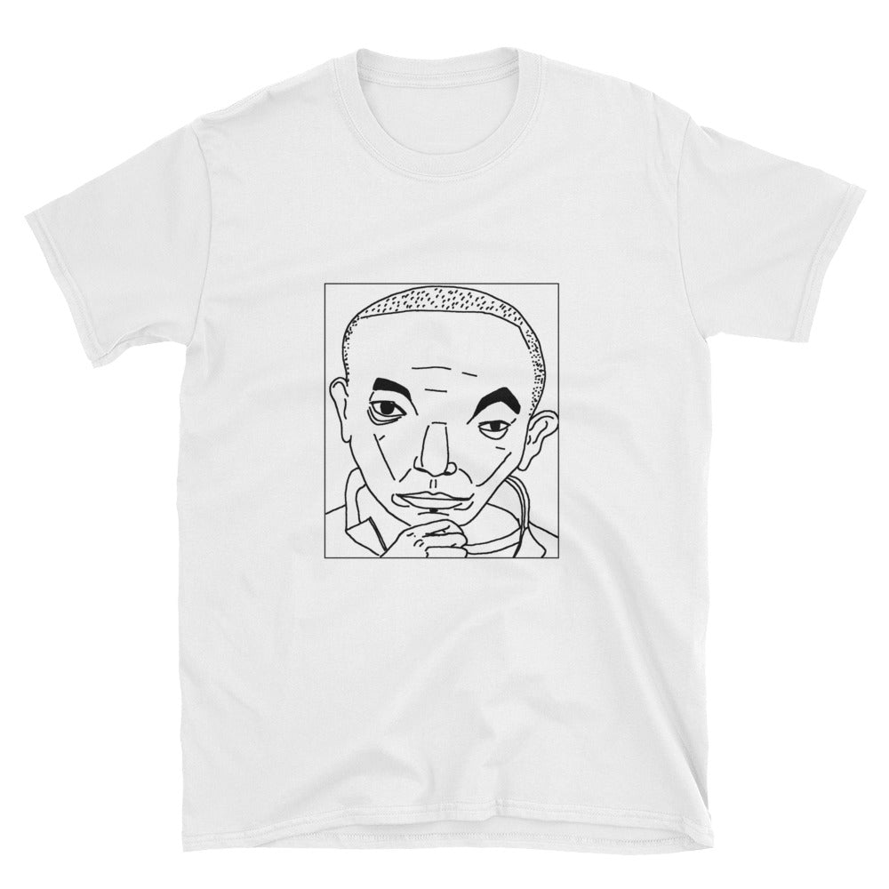 Badly Drawn Fresh Kid Ice - Unisex T-Shirt