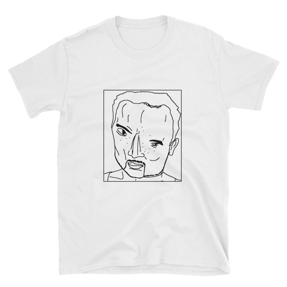 Badly Drawn Lord Jamar - Unisex T-Shirt