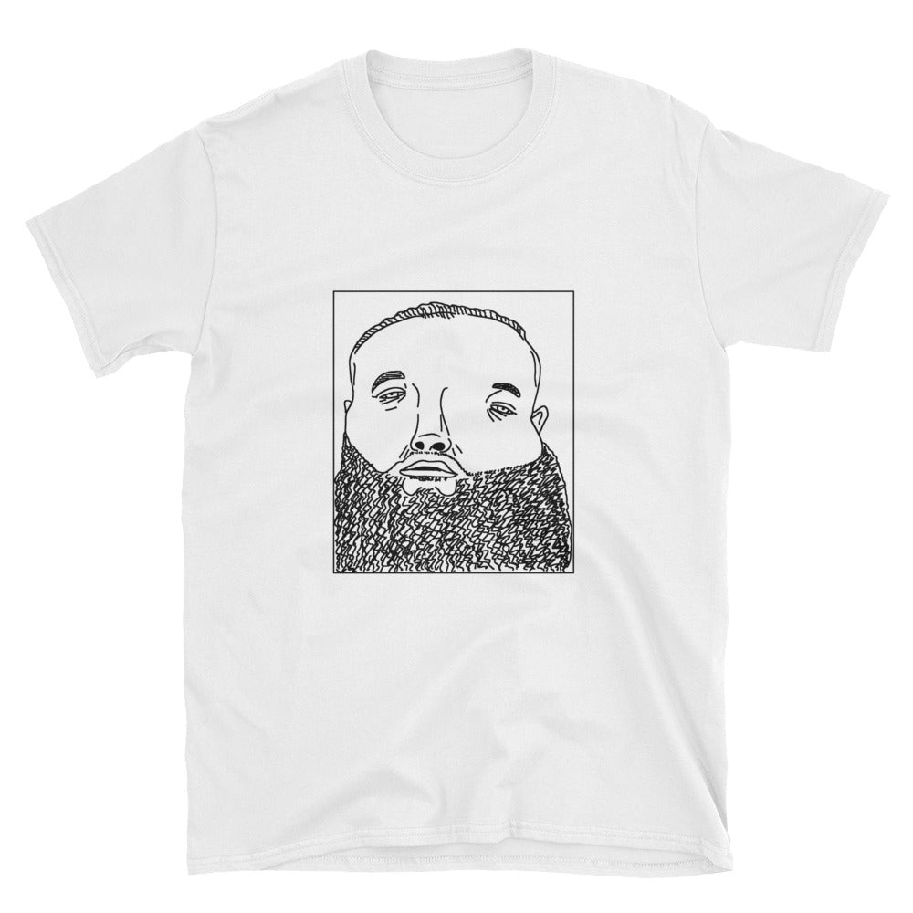 Badly Drawn Action Bronson - Unisex T-Shirt