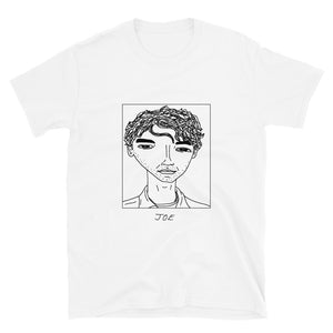 Badly Drawn Joe Jonas -  Unisex T-Shirt