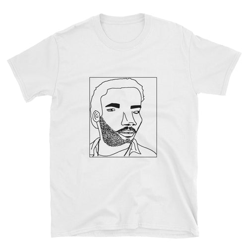 Badly Drawn Childish Gambino - Unisex T-Shirt