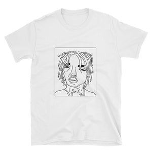 Badly Drawn Chief Keef - Unisex T-Shirt