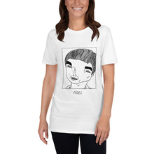 Badly Drawn Noel Gallagher / Oasis - Unisex T-Shirt - Badly Drawn Celebs x Shit Indie Disco