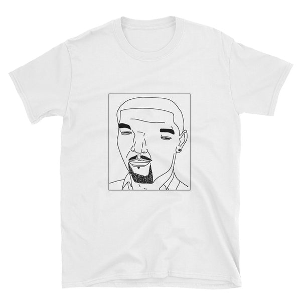 Badly Drawn Kid Cudi - Unisex T-Shirt