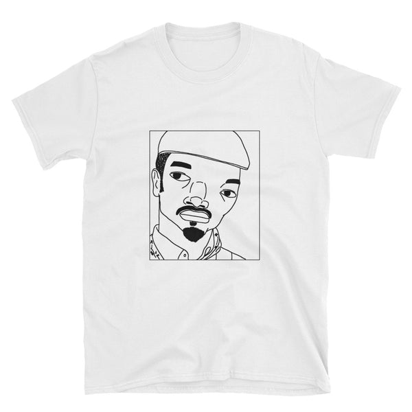 Badly Drawn Andre 3000 - OutKast - Unisex T-Shirt