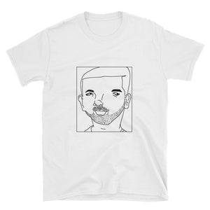 Badly Drawn Drake - Unisex T-Shirt