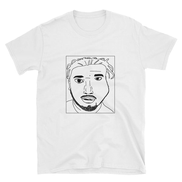 Badly Drawn Ol' Dirty Bastard - Unisex T-Shirt