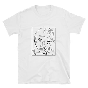 Badly Drawn Cam'ron - Unisex T-Shirt