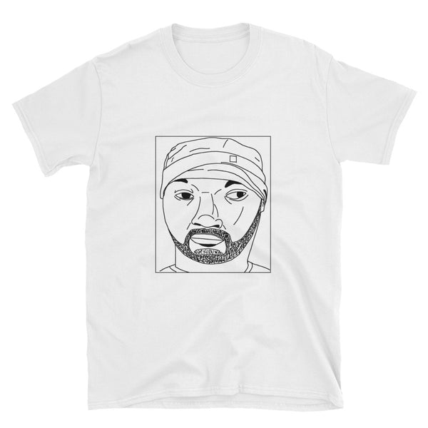 Badly Drawn Ghostface Killah - Unisex T-Shirt