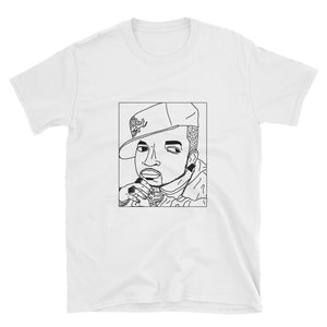 Badly Drawn Tony Yayo - Unisex T-Shirt