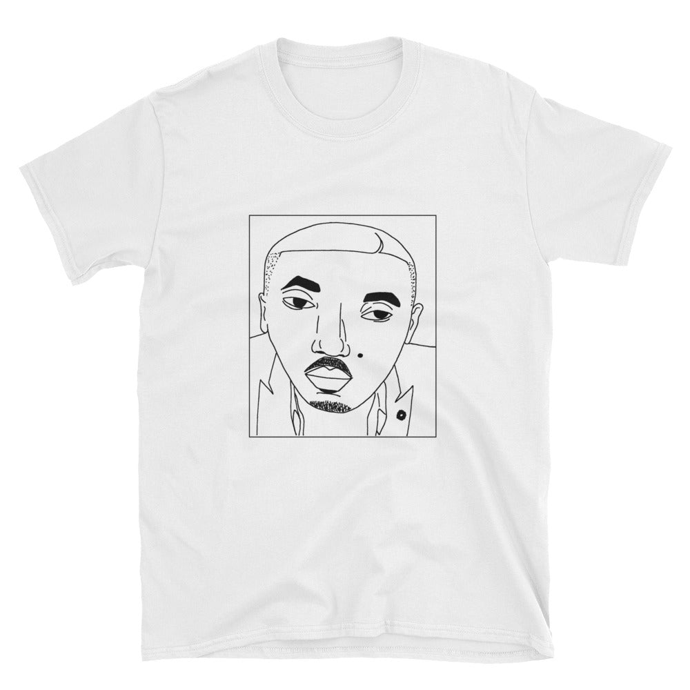 Badly Drawn Nas - Unisex T-Shirt