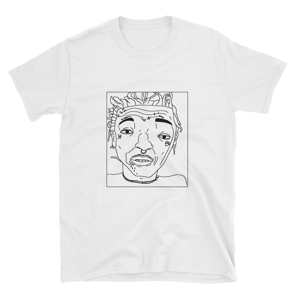 Badly Drawn Young Thug - Unisex T-Shirt