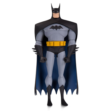 Justice League Animated Batman Action Figure