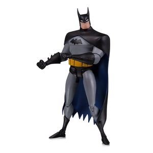 Additional image of Justice League Animated Batman Action Figure