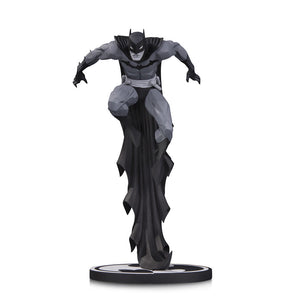 Batman Black & White Batman by Johnathan Matthews Statue