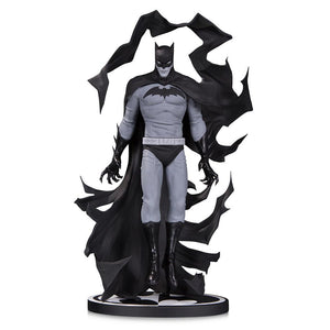 Batman: Black and White Batman by Becky Cloonan Statue