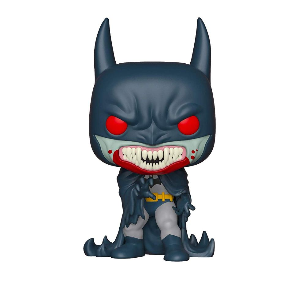 Batman 80th - Batman & Dracula: Red Rain (1991) Funko Pop! Heroes Vinyl Figure