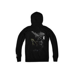 Additional image of Batman Grit Hoodie