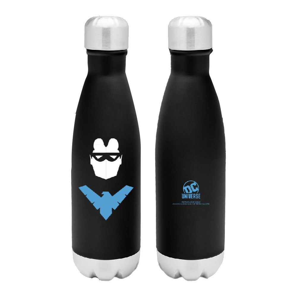 Batman: The Animated Series Stainless Steel Thermal Bottle