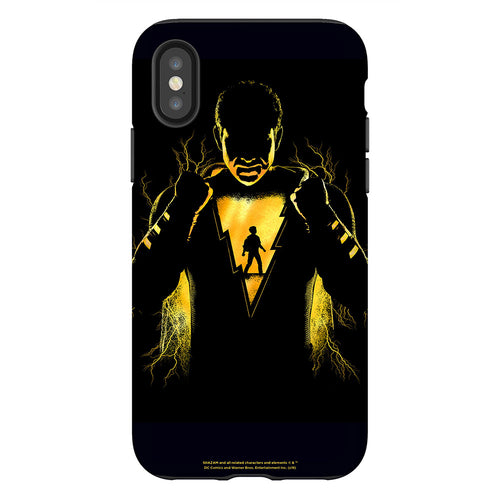 Shazam Movie! What's Inside Phone Case