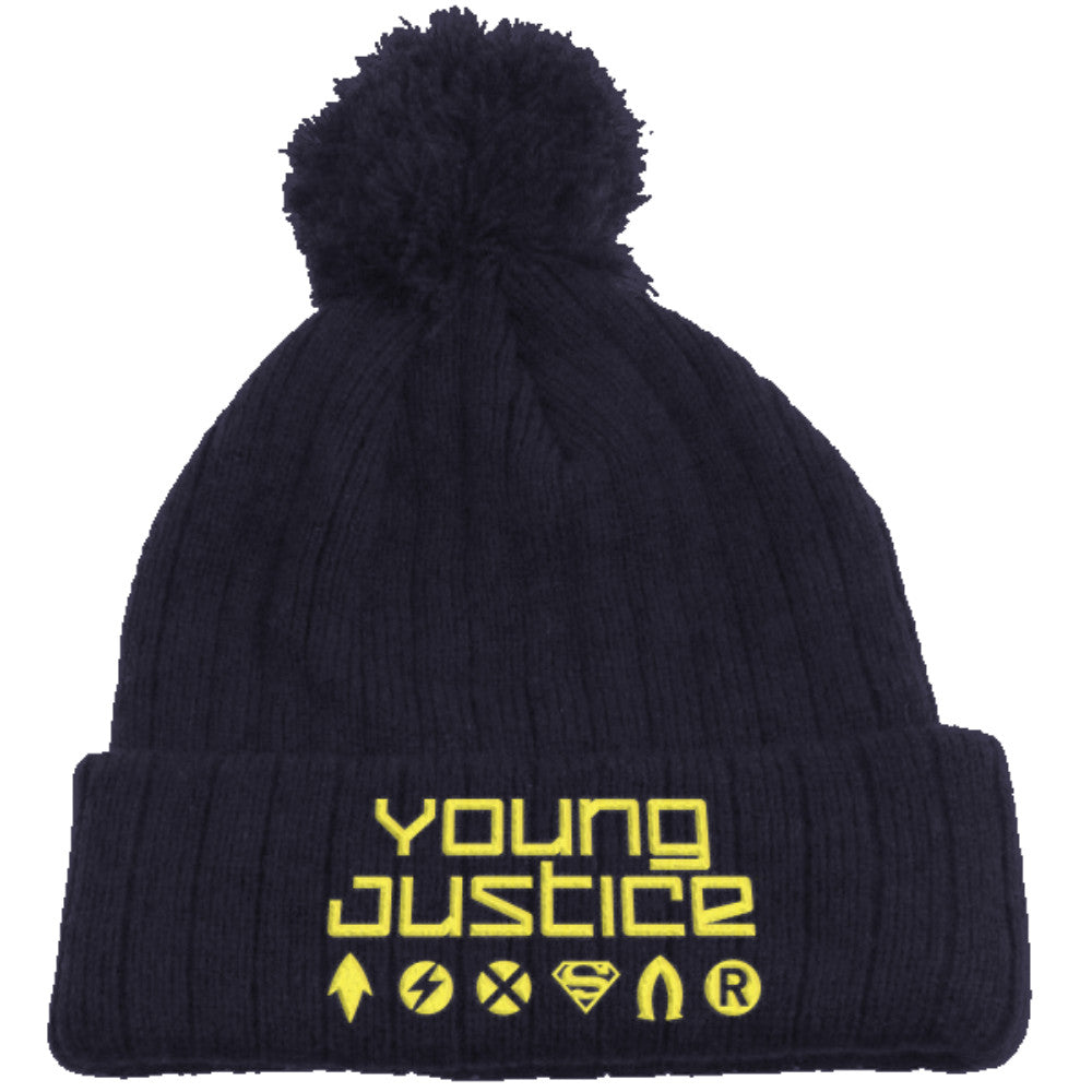 Young Justice: Outsiders Beanie