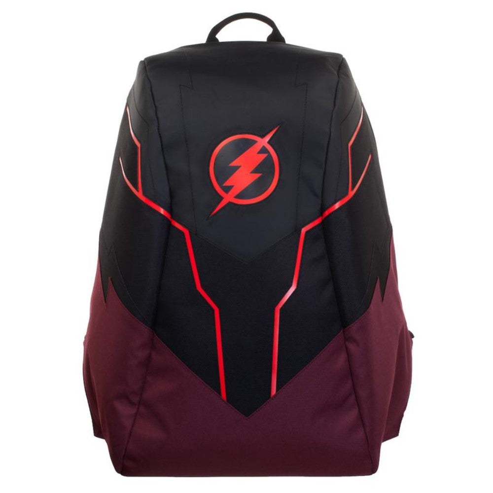 The Flash Powered Backpack