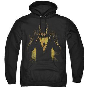 Shazam! Movie What's Inside Hoodie