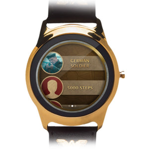 Additional image of Wonder Woman Movie Smartwatch
