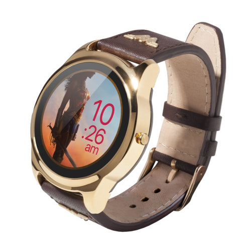 Wonder Woman Movie Smartwatch