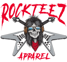 Rockteez Apparel