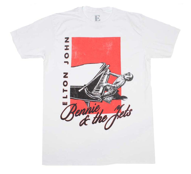 Elton John Bennie & The Jets T-Shirt