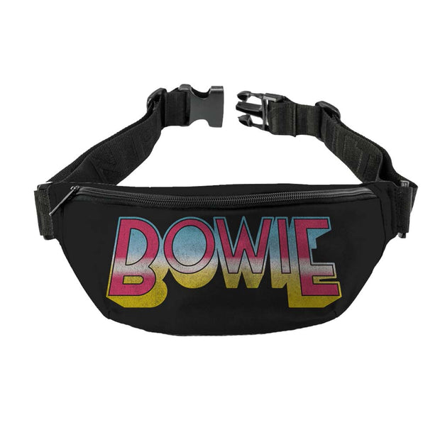 David Bowie Pharoah Fanny Pack