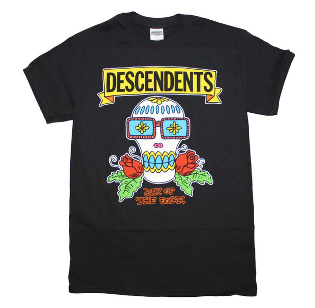 Descendents Day of the Dork T-Shirt - Rockteez Apparel