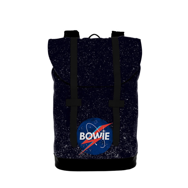 David Bowie Space Heritage Backpack