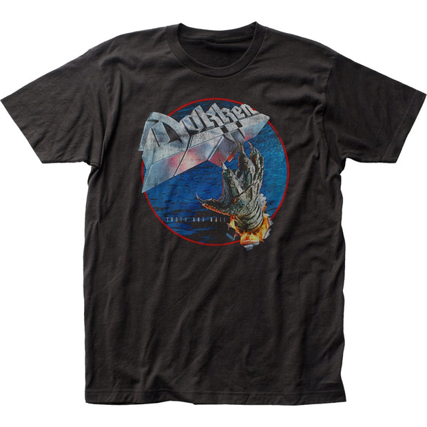 Dokken Tooth and Nail T-Shirt - Rockteez Apparel