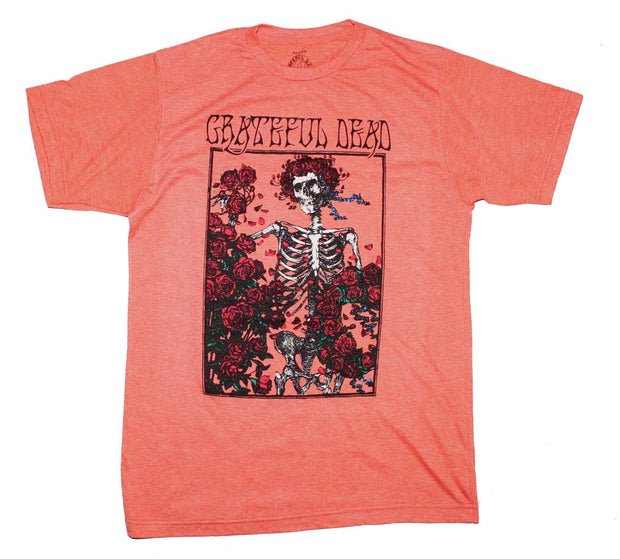Grateful Dead Bertha T-Shirt - Rockteez Apparel